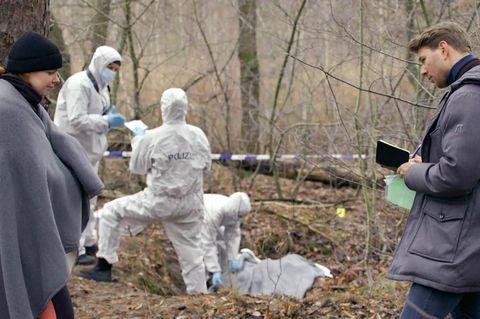 Mord bei GZSZ: Stirbt ein Serienliebling? Vorschaubild