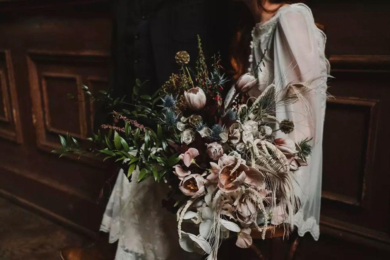 Wedding Award: Brautstrauss