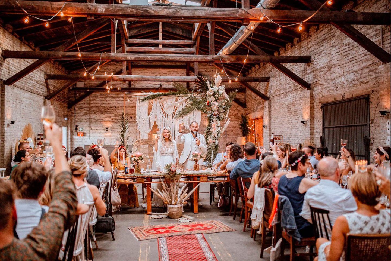 Wedding Award: Hochzeitsgesellschaft