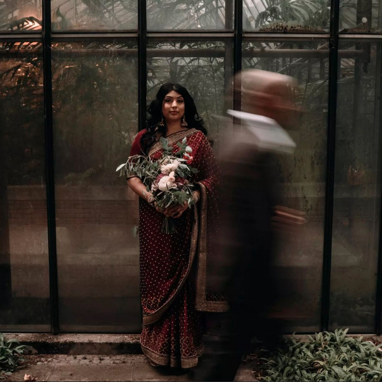Wedding Award: Braut