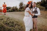Wedding Award: Brautpaar