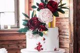 Wedding Award: Hochzeitstorte