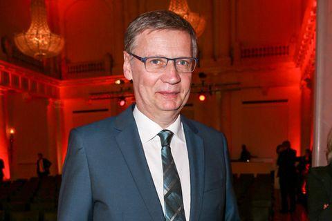 Günther Jauch mit Coronavirus infiziert