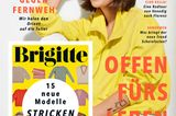 Heftvorschau Brigitte 09