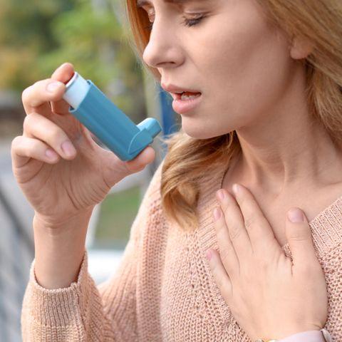 "Coronavirus: Asthma-Spray ist ""echter Gamechanger"""