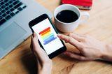 LGBTQ-Fakten: DAX-Unternehmen
