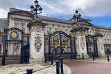 LGBTQ+Fakten: Buckingham Palace