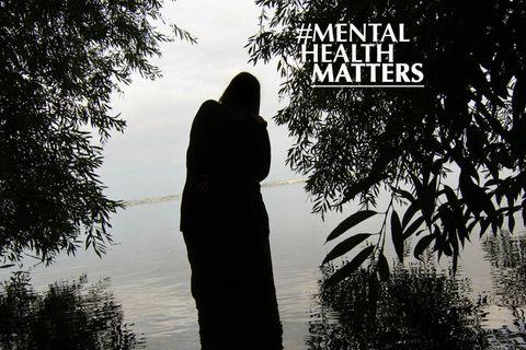 Eindringliche Bilder zeigen: So leiden Betroffene an Depressionen