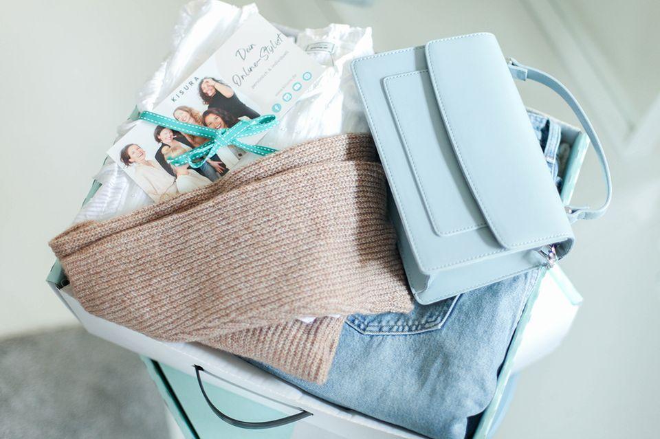 Gewinnspiel: Gewinne Deine individuelle Outfit-Box und lasse shoppen