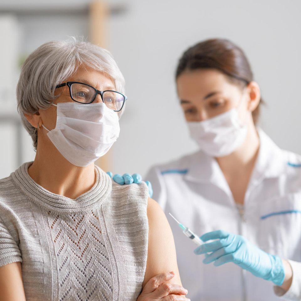 Coronavirus-Impfung: Johnson & Johnson trotz US-Stopp in Deutschland?
