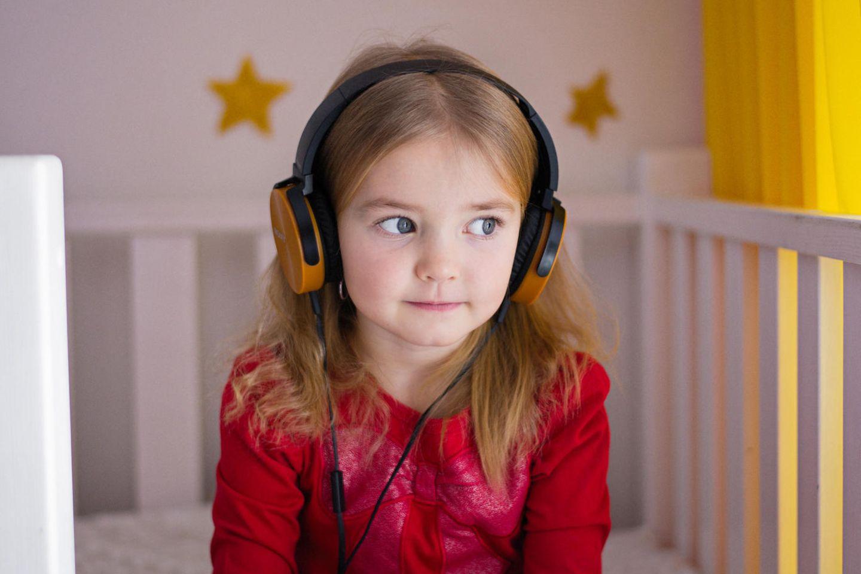 Hörbücher für Kinder: Die schönsten Geschichten für jedes Alter
