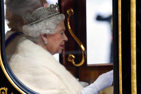 Queen Elizabeth: Nach Prinz Philips Tod hat sie ihren ersten Termin absolviert