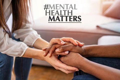 Wir finden: Mentale Gesundheit ist wichtig und geht jeden etwas an. Deshalb haben wir die Mental Health Week ins Leben gerufen.