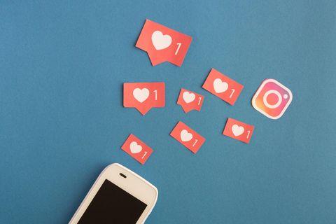"""Instagram testet, die """"Likes"""" abzuschaffen"""