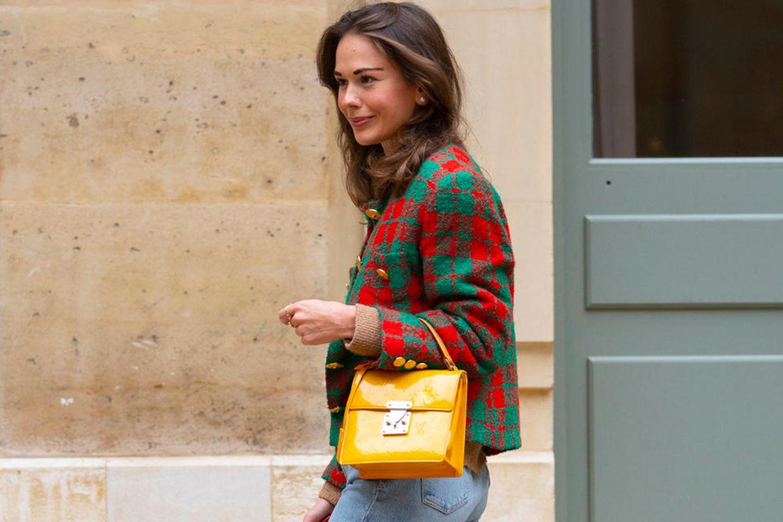 Oh là là: Französinnen lieben im Frühling diesen Jeanstrend – und wir auch!
