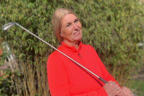Leben mit Gürtelrose: Frau Beckmann