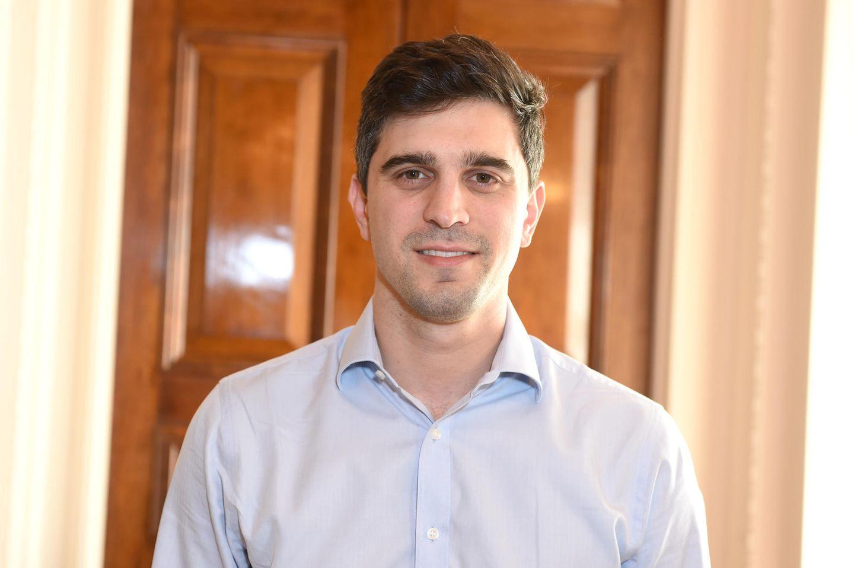 Junge Milliardäre: Nick Molnar