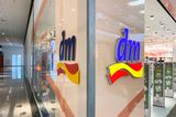 Junge Milliardäre: DM-Filiale