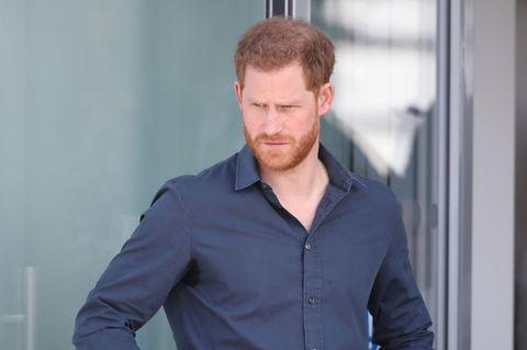 Prinz Harry: Wird er von Familientreffen nach der Beerdigung ausgeschlossen?
