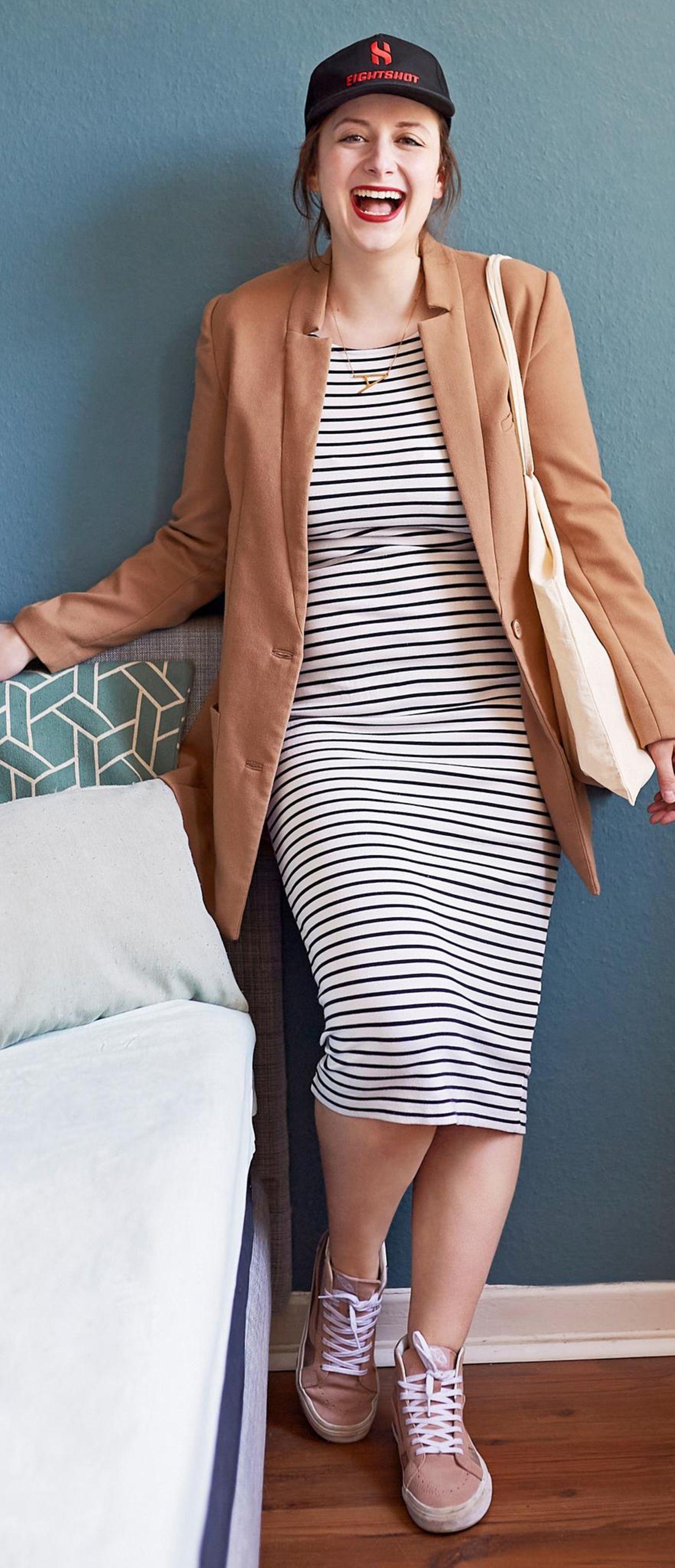 Kleidung kombinieren: Outfit 6