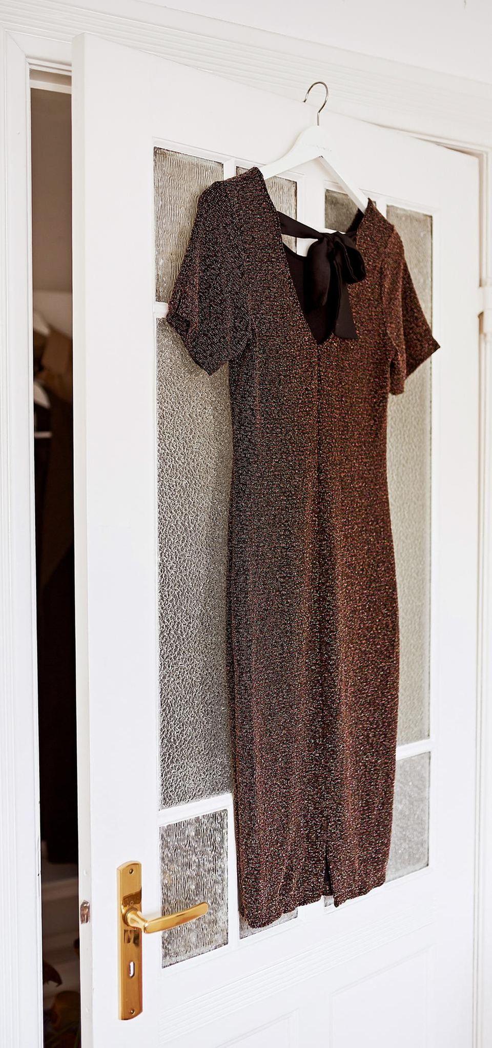 Kleidung kombinieren: Kleid