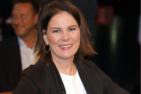 Annalena Baerbock: Wer ist die Kanzlerkandidatin der Grünen?