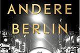 Buchempfehlung: Das andere Berlin