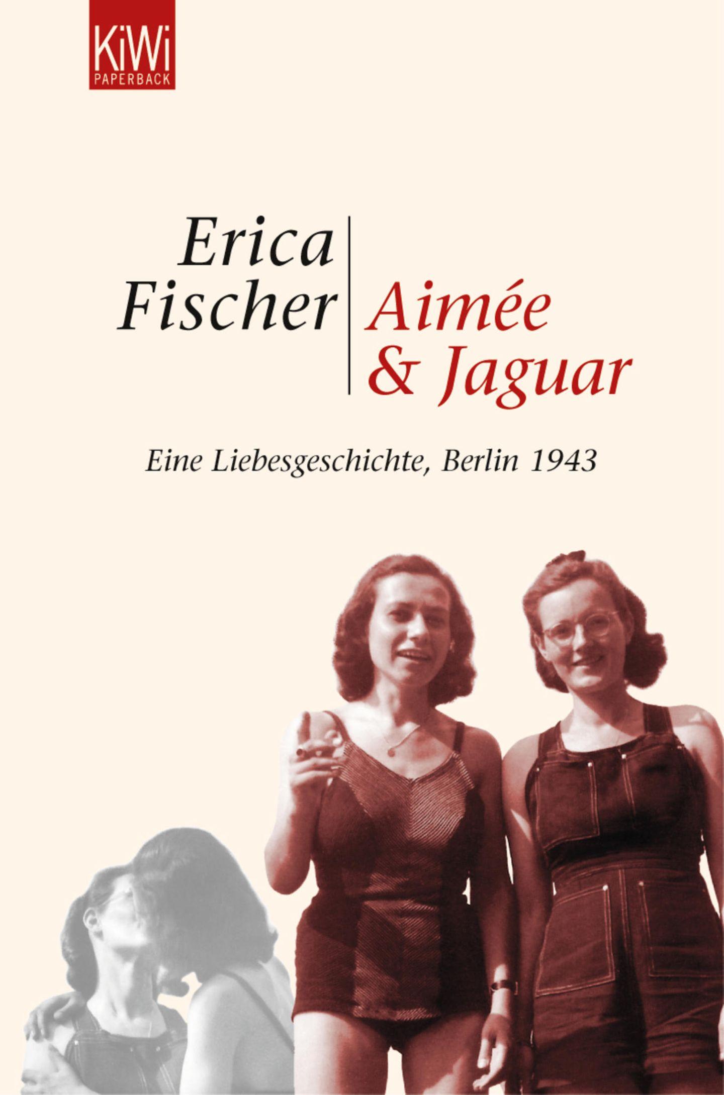 Buchempfehlung: Aimée und Jaguar