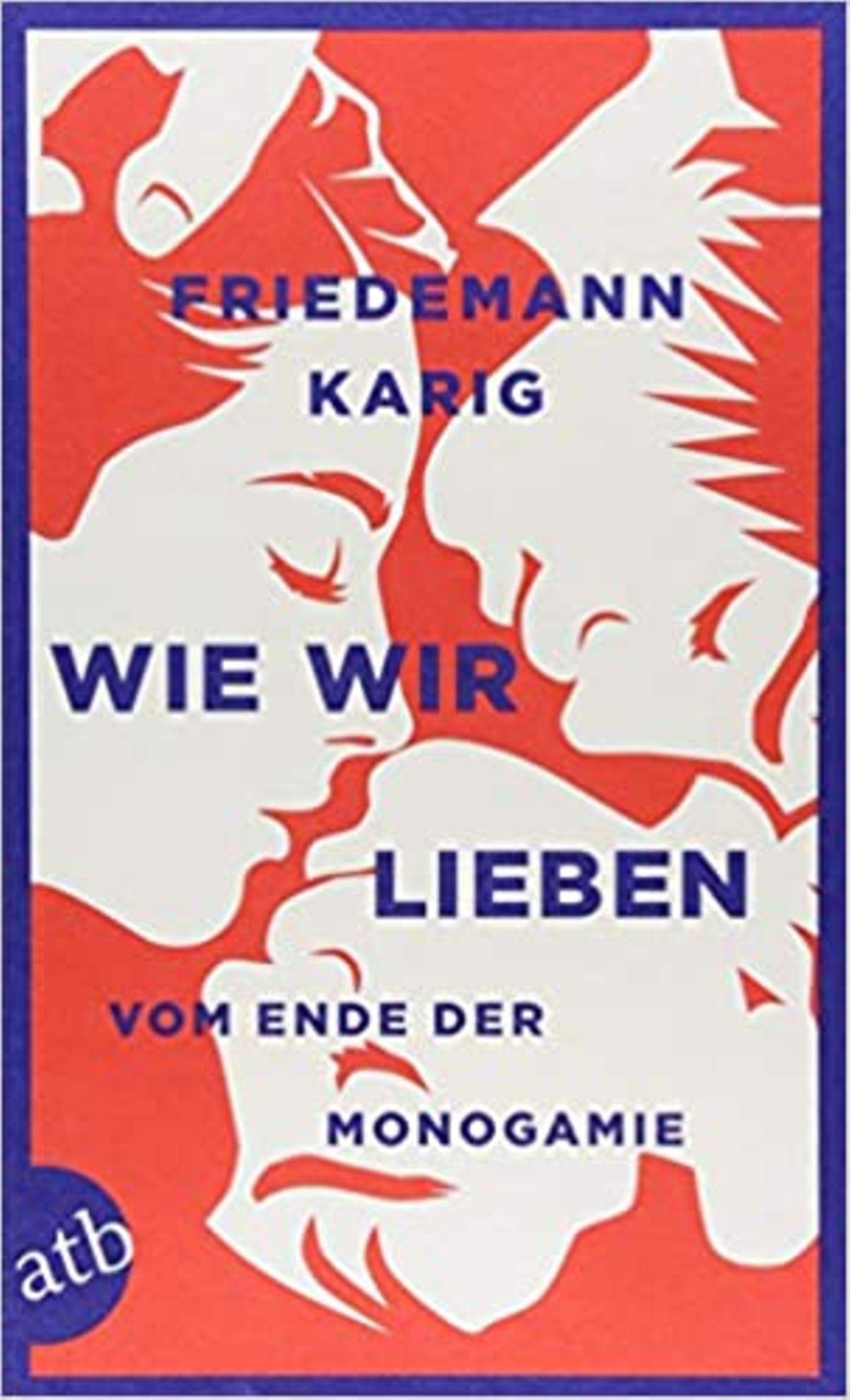 Buchempfehlung: Wie wir lieben
