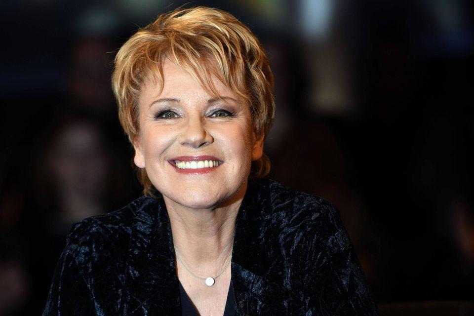 Mariele Millowitsch: Das Älterwerden macht ihr keine Angst: Millowitsch in einer NDR-Talkshow 2019