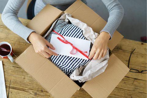 Online-Shopping: Brauche ich die Originalverpackung?