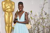 Oscar-Looks: Lupita Nyong'o 2014