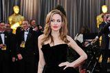 Oscar-Looks: Angelina Jolie 2012