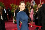 Oscar-Looks: Hilary Swank 2005