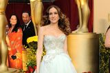 Oscar-Looks: Sarah Jessica Parker 2009