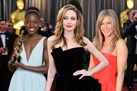 Best of Oscars: Das sind die schönsten Looks vom roten Teppich