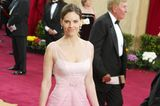 Schlimme Oscar-Looks: Hilary Swank 2003