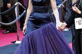 Schlimme Oscar-Looks: Marisa Tomei 2011