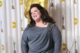 Schlimme Oscar-Looks: Melissa McCarthy