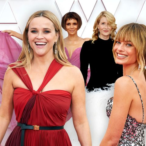 Oscars 2021: Die Tops und Flops vom roten Teppich