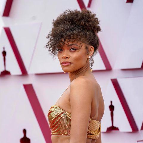 Oscars 2021: Diese Beautytrends schauen wir uns ab – sofort!