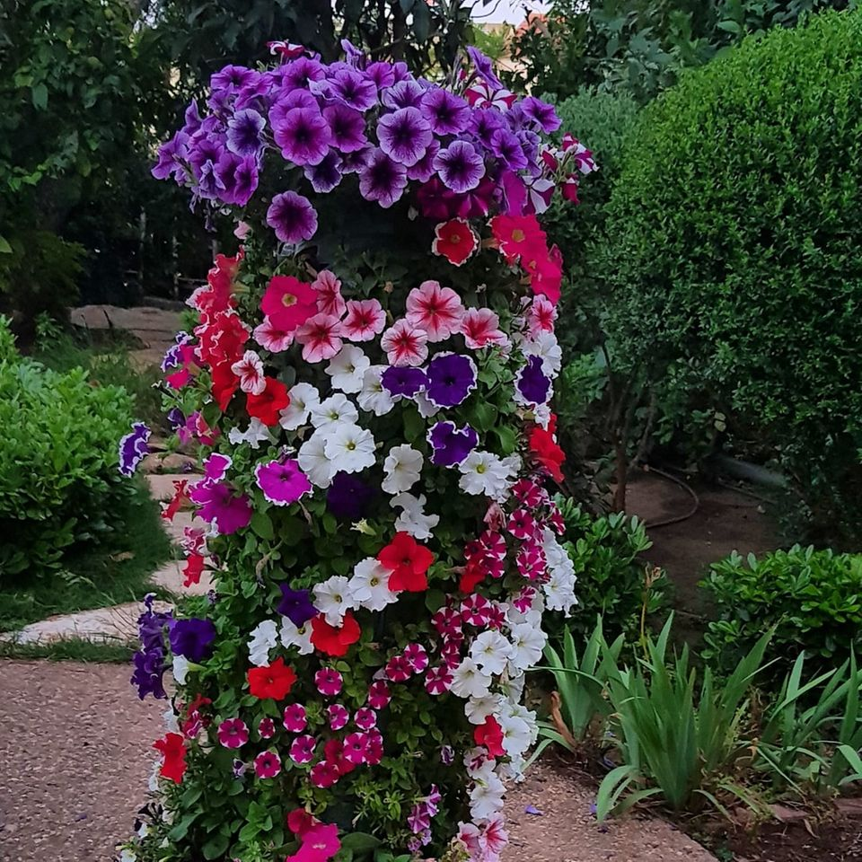 Blumenturm