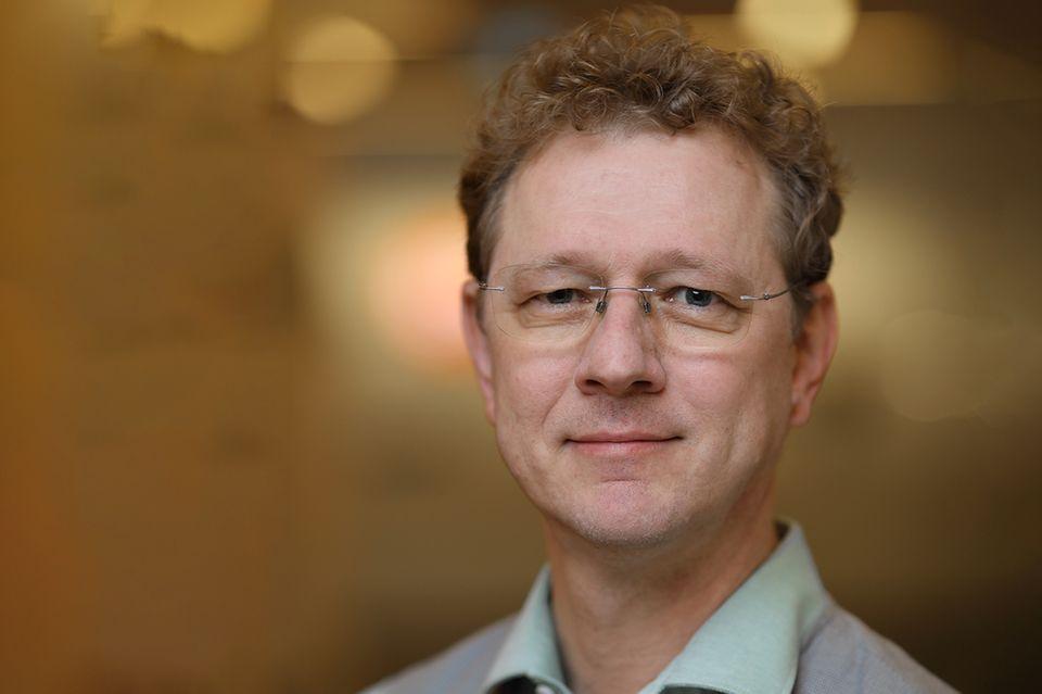 Dr. Johannes Hain Senior Medical Advisor im Bereich Impfstoffe bei GSK