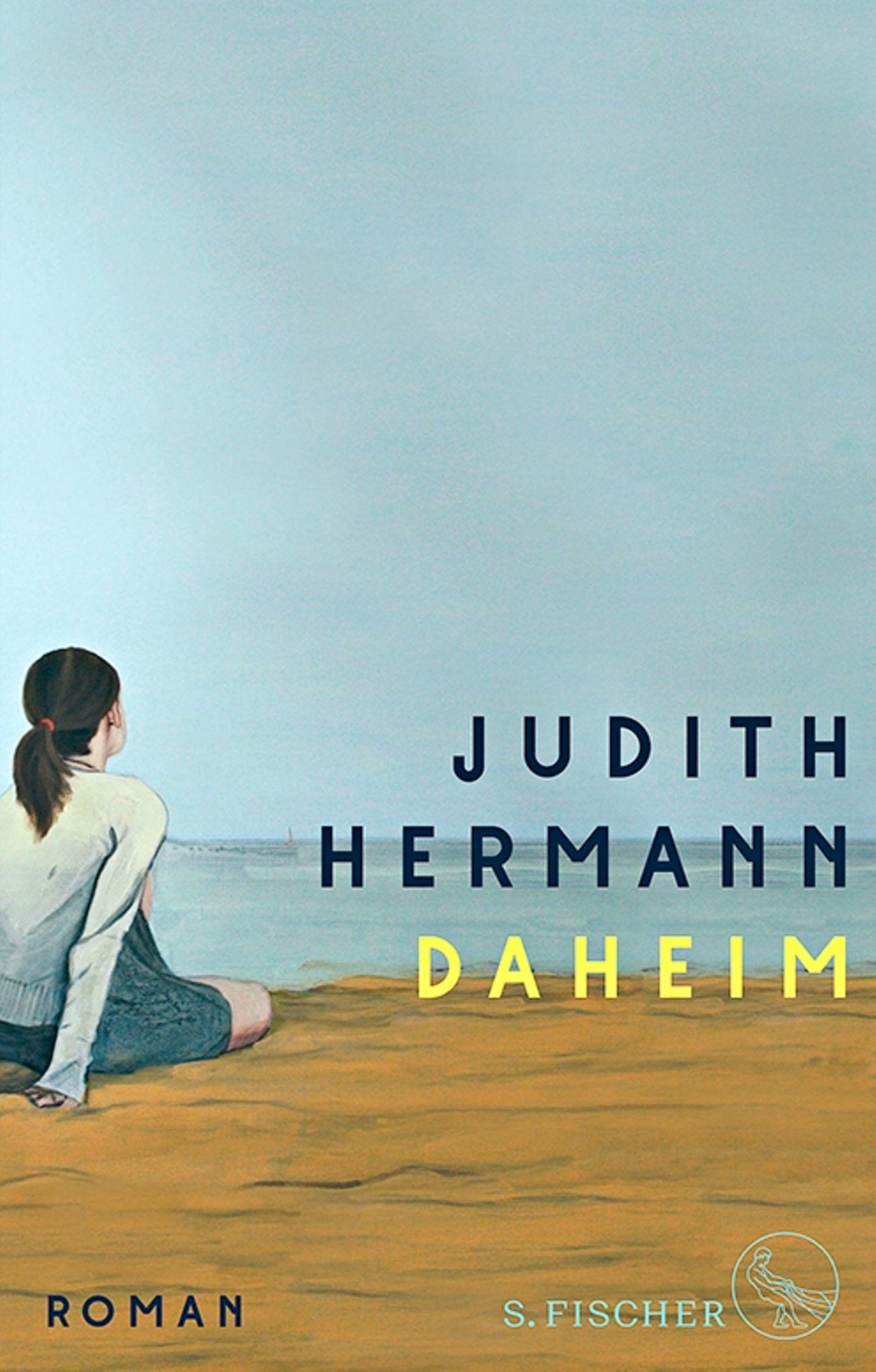 """Buchtipps der Redaktion: Buchcover """"Daheim"""""""