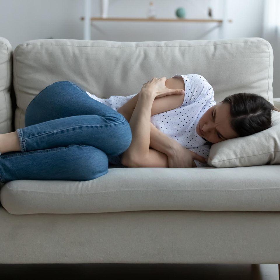 Studie: Jede zehnte Frau erleidet Fehlgeburt