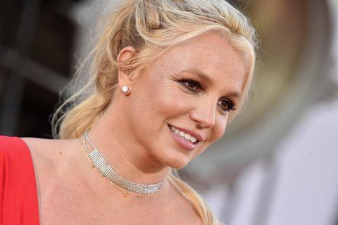 Britney Spears: Aussage vor Gericht