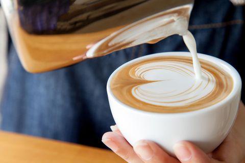 Fehler beim Kaffeekochen