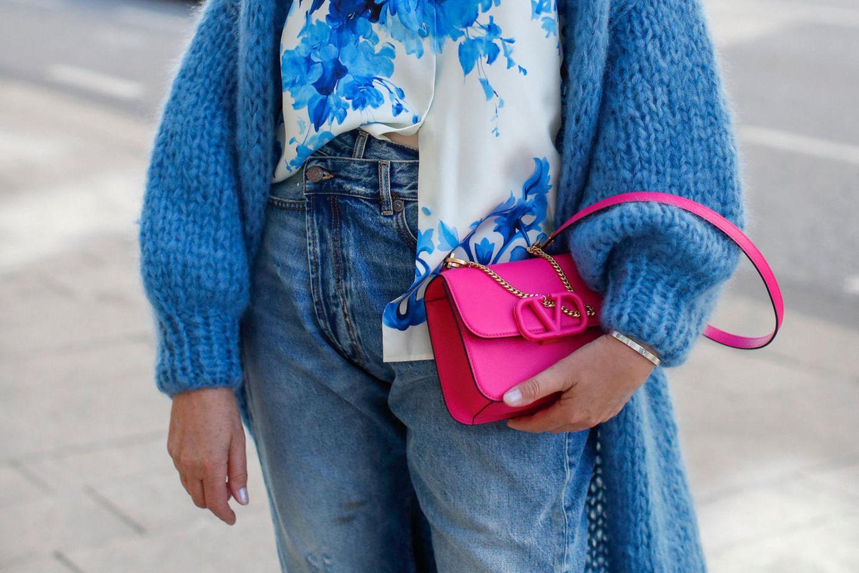 Denim-Trend 2021: Crossover-Jeans
