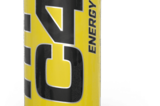 Food News: C4 Energy