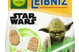 Food News: Leibniz Star Wars